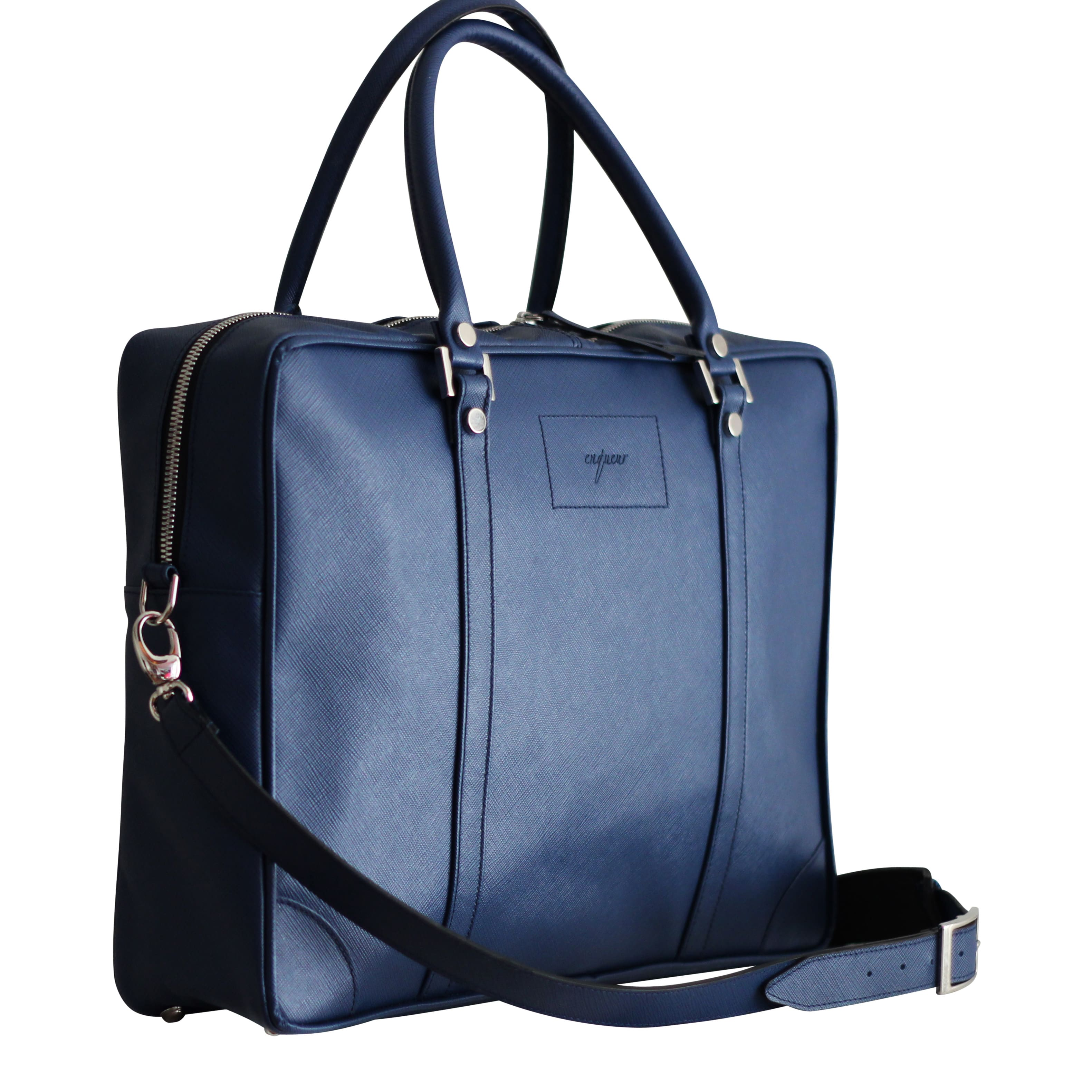 Paisley_Saffiano_leather_blue