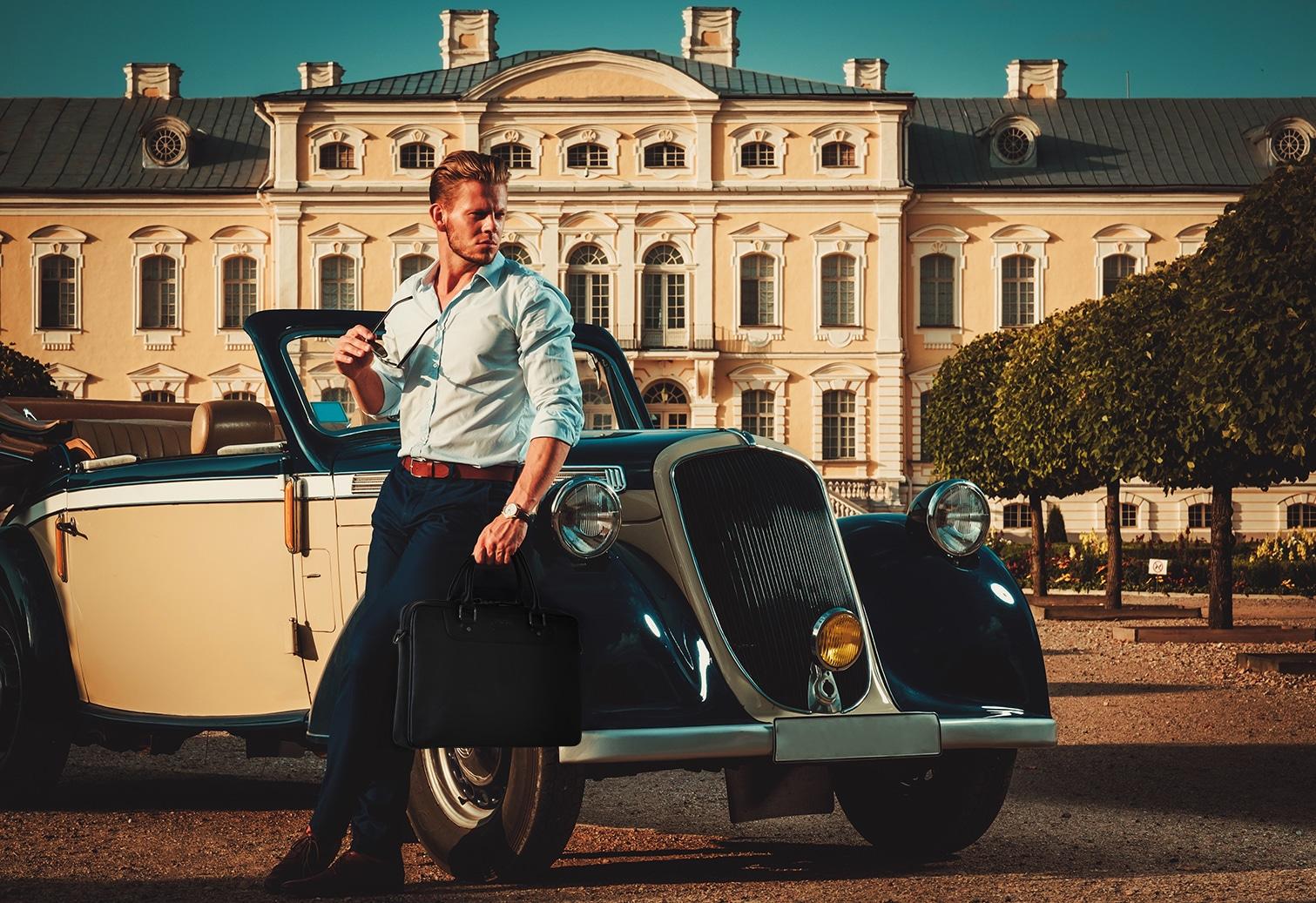ENQUEUR & CO. - Luxus Ledertaschen und Accessories | Saffiano ...